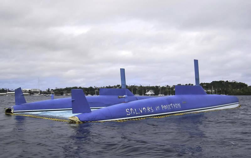 LALE: Nice Diy sailing boat plans